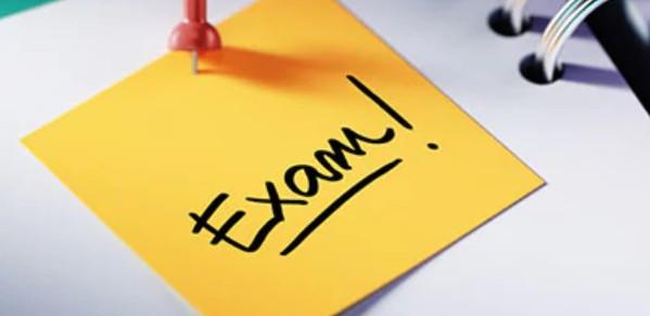 Dersler, Sınavlar ve Not Sistemi